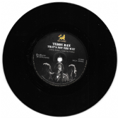 Teddy Dan - That's Not The Way / Jah Rej - Armistice Dub (Jah Works) 7""